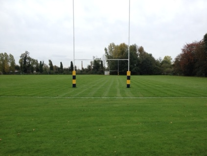 A fresh pitch in Oxford