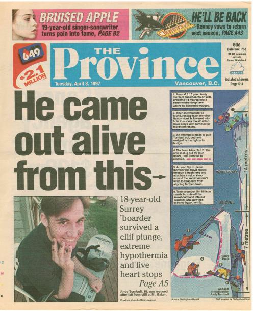Province Front Page